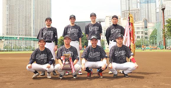 人 連盟 社会 野球